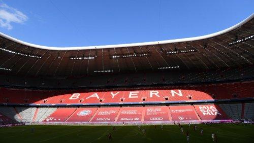 Uefa: München bleibt Spielort der Fußball-Europameisterschaft
