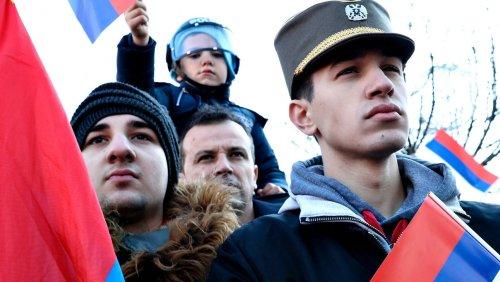 Bosnien und Herzegowina: Auf dem Balkan zündelt es gefährlich – und Europa sieht weg