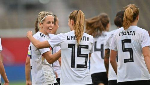 Fußball-EM 2022 der Frauen: Es gibt mehr Geld!