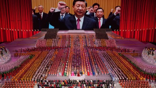 Mehr staatliche Kontrolle, mehr Konformität – mehr soziale Sicherheit?: China entdeckt den Kommunismus wieder