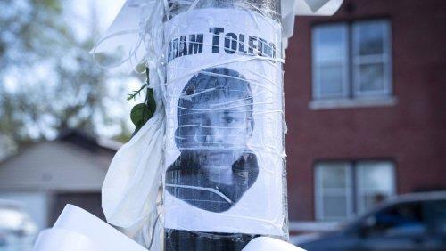 Nach tödlichem Polizeischuss auf 13-Jährigen: »Er hatte keine Waffe in der Hand«