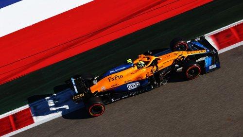 Großer Preis von Russland: Formel 1 verrückt – Norris holt in Sotschi erste Pole