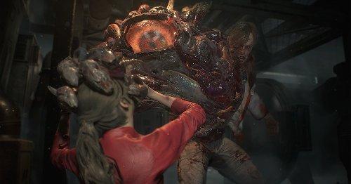 Resident Evil 2 dreht komplett am Rad, wenn ihr Bosskämpfe meidet