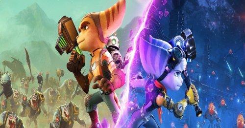 PlayStation State of Play: Nächster Gameplay-Trailer zu Ratchet & Clank und Among Us angekündigt
