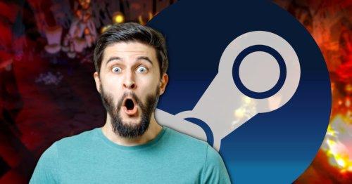 Steam: Bestes Action-Game von 2020 ist plötzlich zurück in den Charts