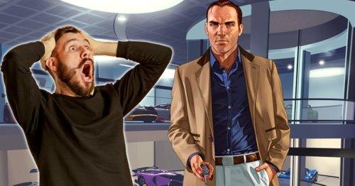 GTA Online: Spieler haben einen furchtbaren Verdacht