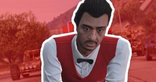 GTA Online: NPC wurde ewig gemobbt, jetzt platzt ihm der Kragen