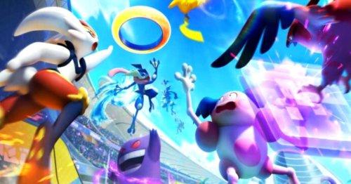 Neues kostenloses Pokémon-Spiel erscheint schon nächsten Monat