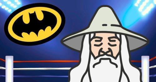 Konkurrenz für Nintendo? Smash Bros. mit Batman und Gandalf angeblich in der Mache