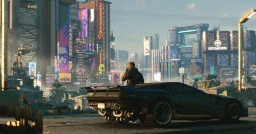 Cyberpunk 2077: Fan kriegt 3 Sekunden das, wovon alle Spieler träumen