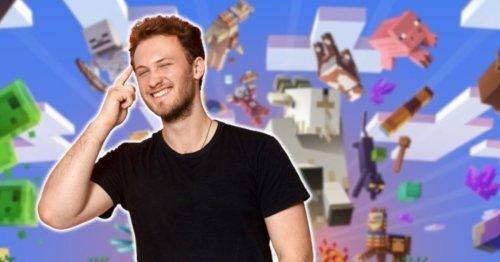 Minecraft: YouTuber spielt völlig falsch und ist doch erfolgreich