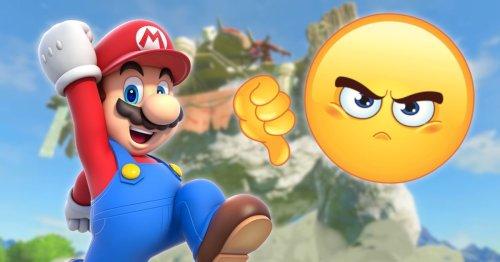 Nintendo gewinnt die E3 – trotz schlechtem Verhalten