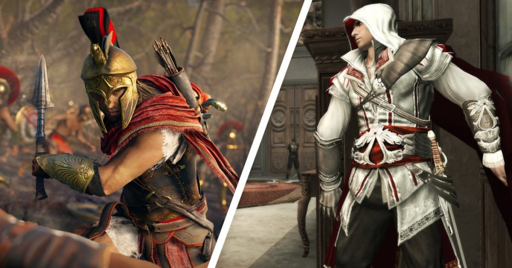 Assassin's Creed | spieletipps - cover