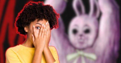 PS4: Horrorspiel lehrt Angsthasen schon im Hauptmenü das Fürchten