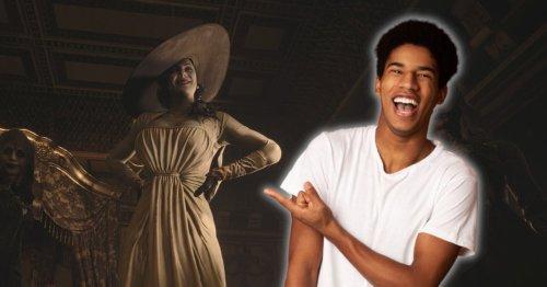 Comedy statt Horror: Fan trickst Resident Evil Village aus