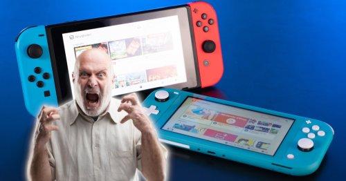 Nintendo Switch Online: Fans reagieren auf neuen Preis mit Dislike-Flut