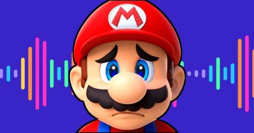 Super Mario: Ist die legendäre Musik abgekupfert?
