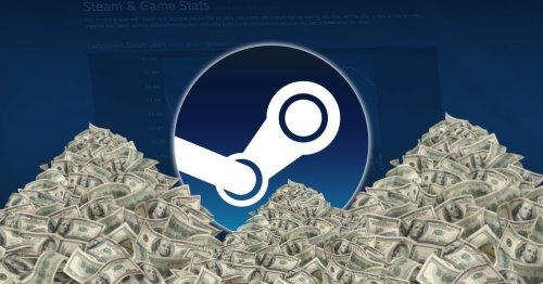 Einmal alles, bitte! So teuer wird es, wenn ihr alle Spiele auf Steam kauft