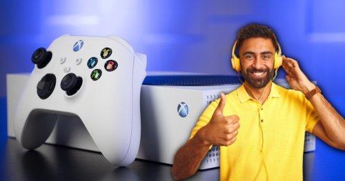 Xbox: Microsoft holt sich Hip-Hop-Ikonen für kommendes RPG ins Boot