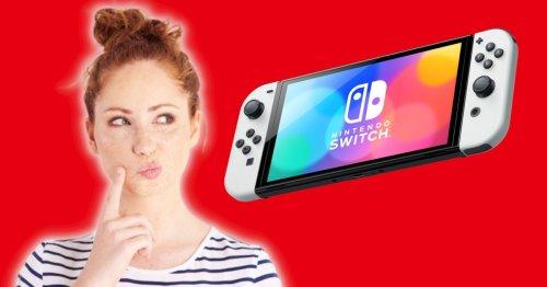 Neue Nintendo Switch ausprobiert: Was kann das OLED-Modell?