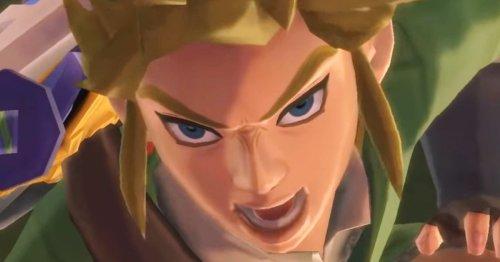 Zelda: Skyward Sword HD – Nerviger Fehler ruiniert Spielspaß
