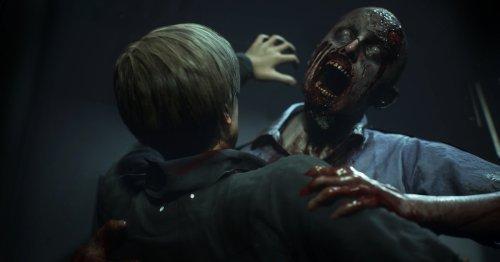 Resident Evil 2: Wer sich Bossen nicht stellt, bringt das Spiel zum Ausrasten
