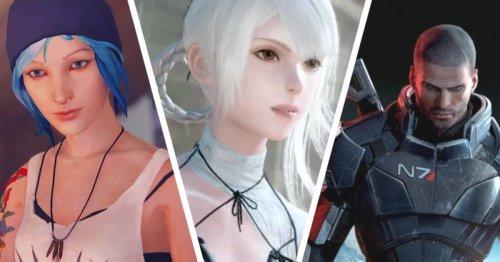 LGBTQ+ in Games: 16 gute und schlechte Darstellungen