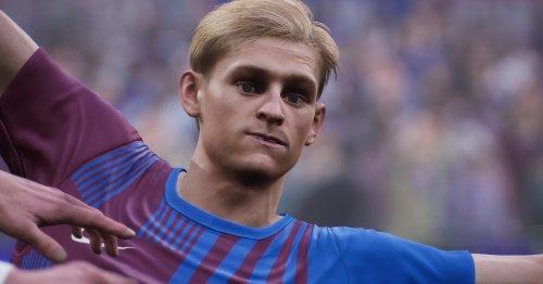 eFootball 2022: Der Ex-Fußballkönig verkommt zur Lachnummer