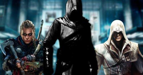 Ubisoft kann Assassin's Creed retten – mit einem radikalen Neuanfang