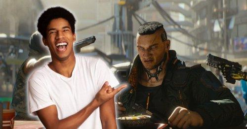 Cyberpunk 2077: Der episch lange Patch 1.2 bringt die Fans zum Lachen