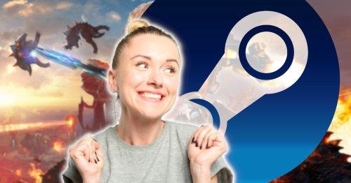Steam-Hit: Neues Survival-Game stürmt sofort die Charts