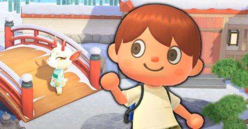 Animal-Crossing-Comeback: Auch ihr werdet bald auf die Insel zurückkehren