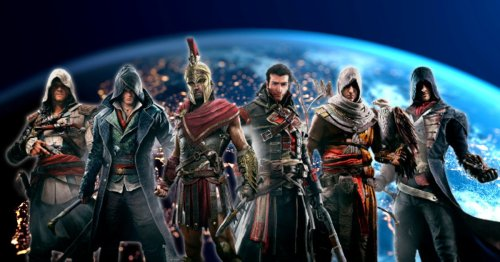 Assassin's Creed kann gerettet werden – mit diesen 11 Zeitaltern