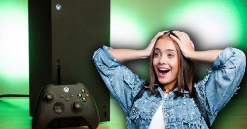 Verrückte Konsolen-Kreuzung: YouTuber verwandelt Xbox Series X in Nintendo DS