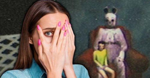 PS4: Horrorspiel versetzt euch schon im Hauptmenü in Angst und Schrecken