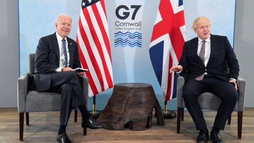 Biden needs to butt out of British politics