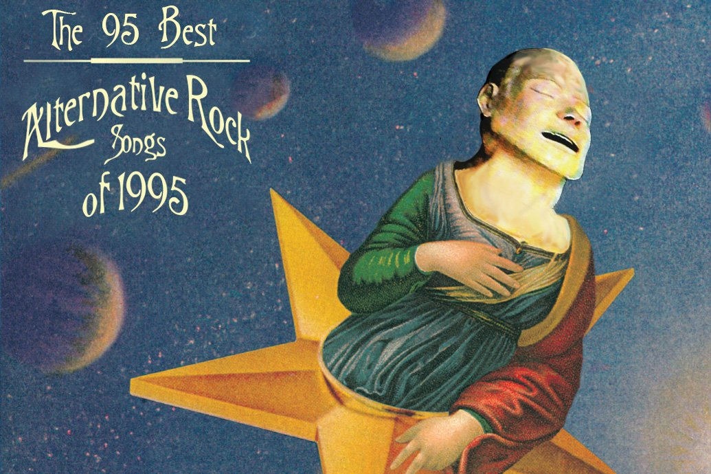 The 95 Best Alternative Rock Songs of 1995 | SPIN
