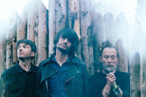 Thom Yorke and Jonny Greenwood Debut New Band the Smile During Glastonbury Livestream