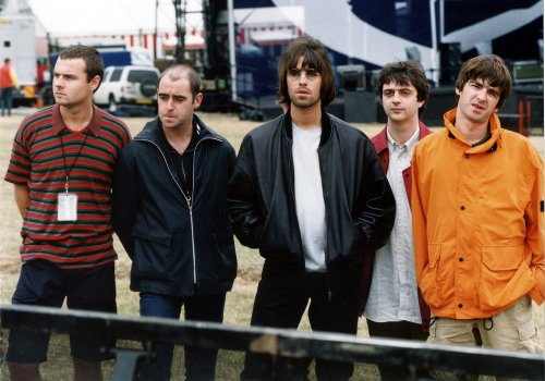 Oasis: Looking Back on '(What's The Story) Morning Glory?' at 25