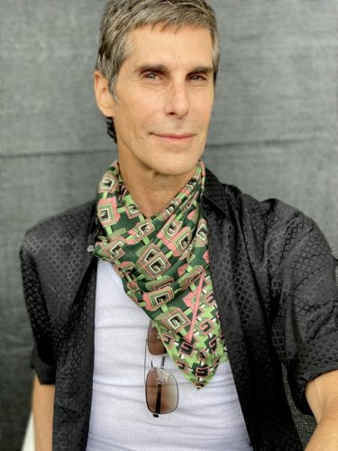 Perry Farrell Names His 5 Favorite Lollapalooza Moments