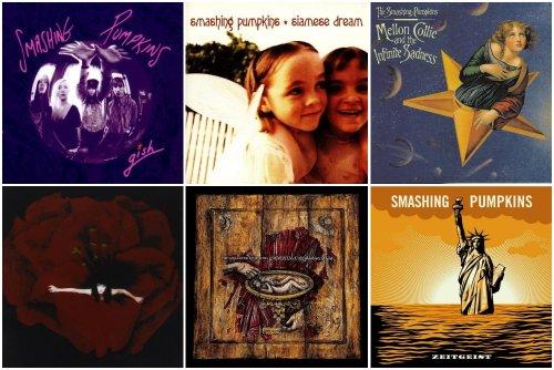 Which Smashing Pumpkins Album Is the Best?