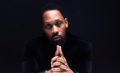 RZA Names His 5 Albums That He Can't Live Without