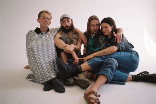 Listen to Big Thief's Intimate New Song 'Change' -