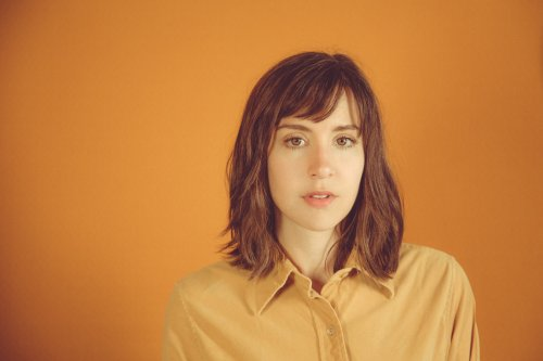 Laura Stevenson Made Peace With Her Rage on Her New Album
