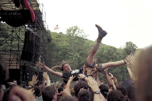 The 35 Greatest Concerts of the Last 35 Years