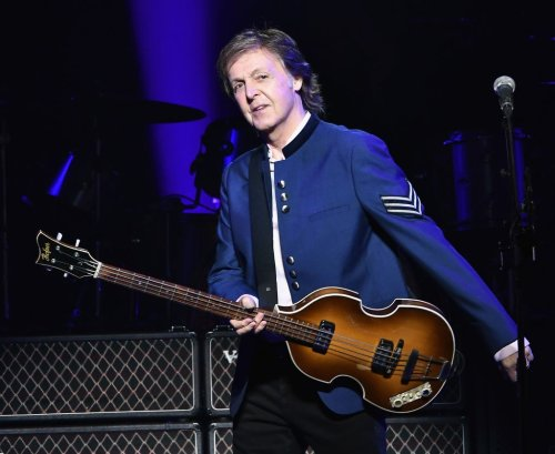 Paul McCartney on Bob Dylan Giving Beatles Marijuana