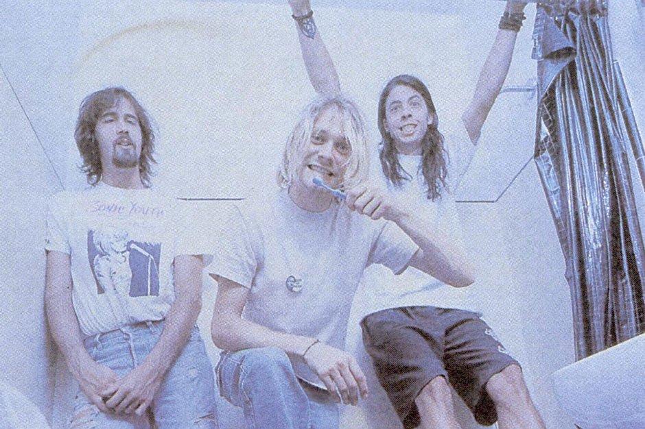 Nirvana: SPIN's Original Album Reviews, Collected | SPIN