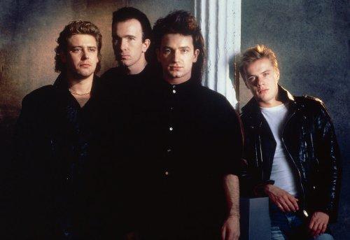 #14 U2