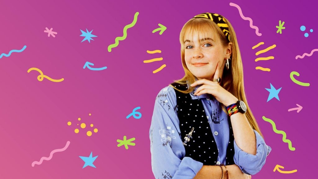 Looking back on 30 years of 'Clarissa Explains It All'