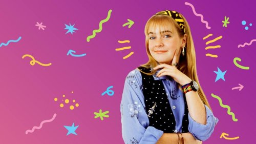 """""""It Was Their Childhood"""": Looking Back on 30 Years of Clarissa Explains It All"""